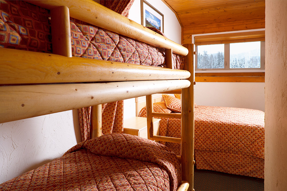 Suite Bunk Beds